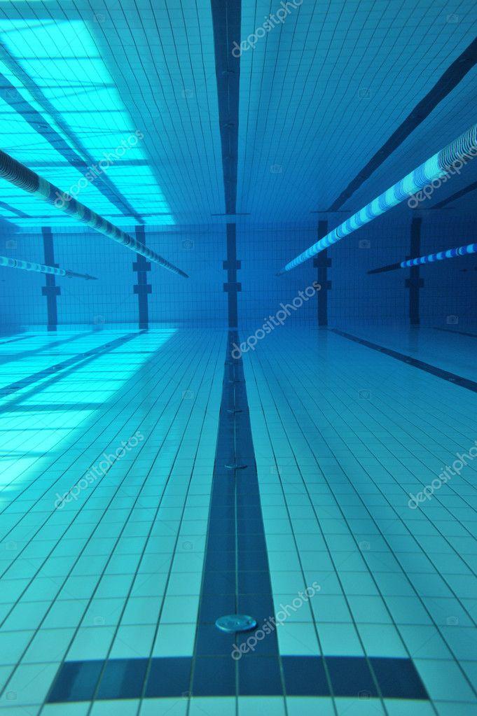 Swimming Pool Underwater Stock Photo Image By C Aarrttuurr 11088250