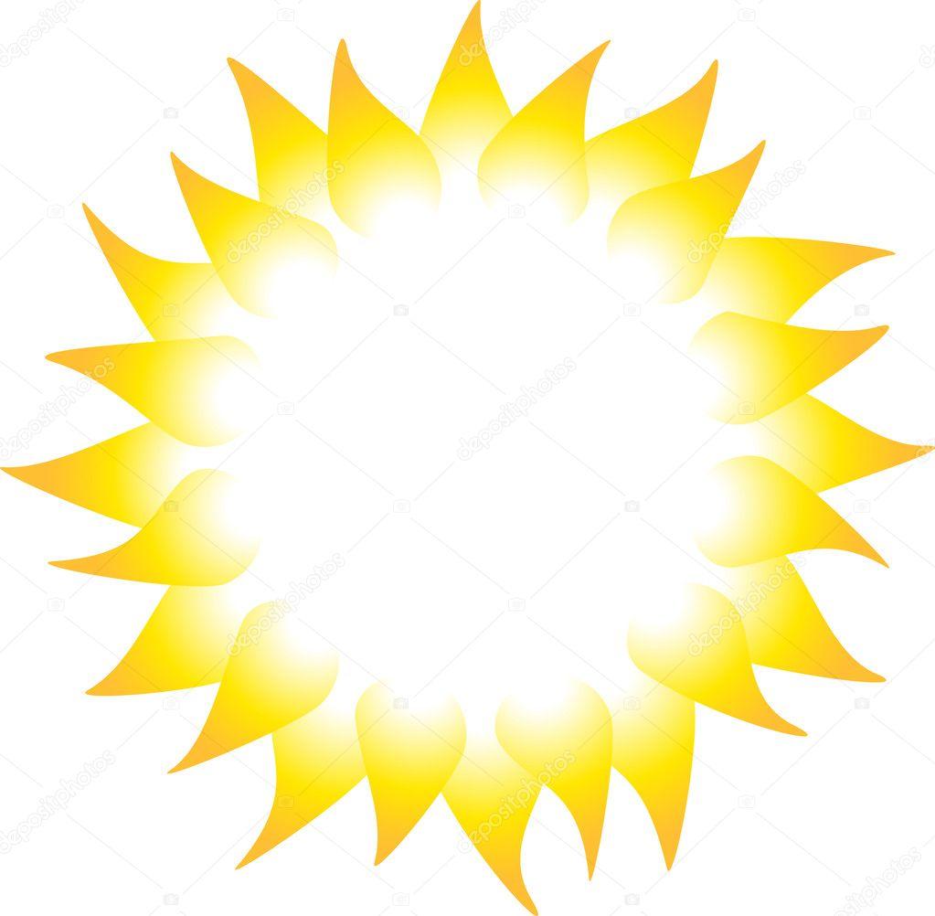 vector sun rays alternative clipart design u2022 rh ajaxoop org