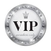 Photo VIP label