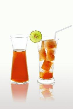 Punch soda