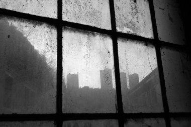 Dirty city