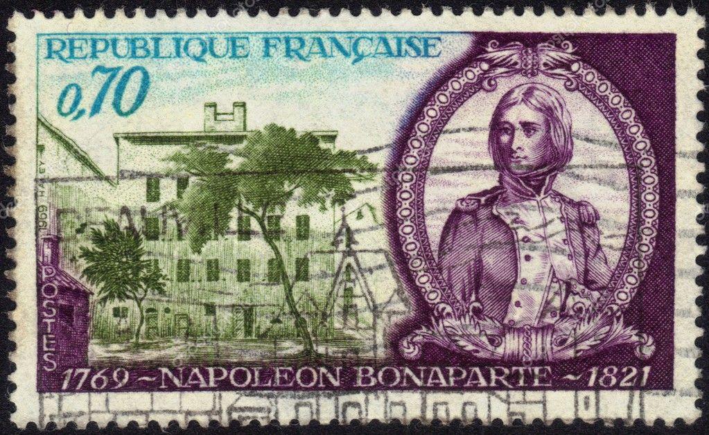 Resultado de imagem para selo de napoleão imperador