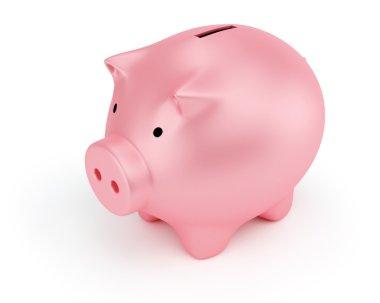 Piggy bank money box 1