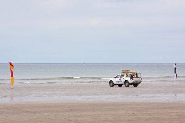 Lifeguard Patrol 1