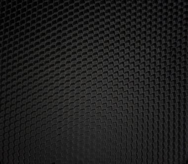 Black texture pattern
