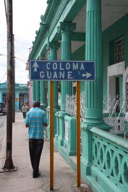 Pinar del Rio street II, Cuba