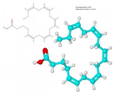Omega-3 fatty acid (EPA)