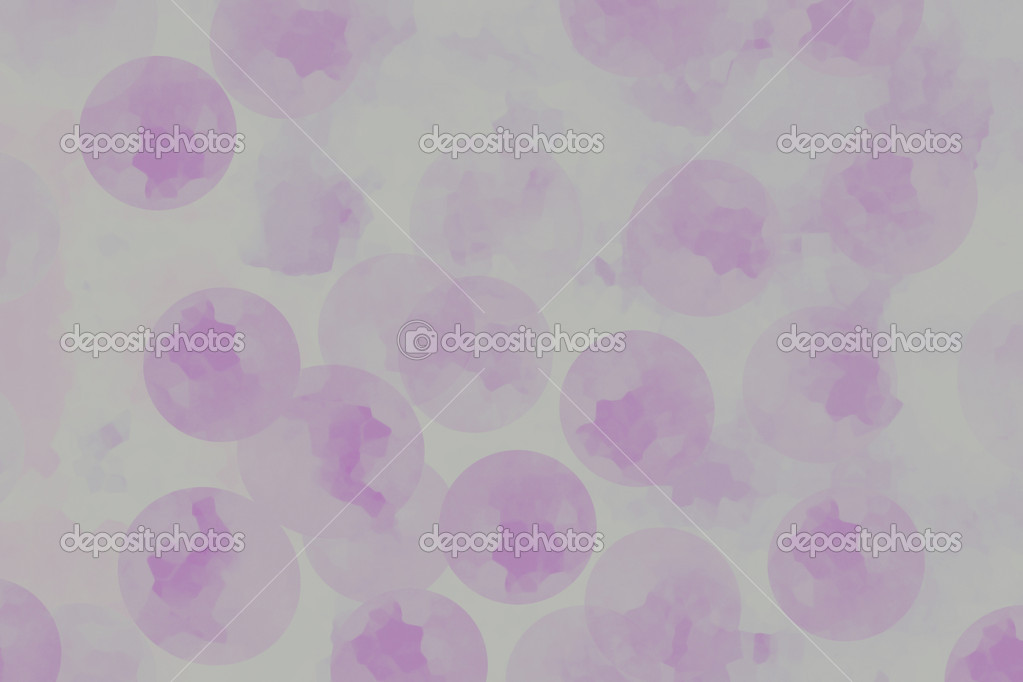 Abstract picturesque background - berry