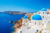 Fotografie ostrov Santorini, Řecko