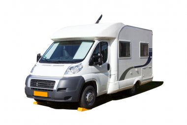 Modern Camper