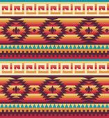 Amerikai őslakos minta