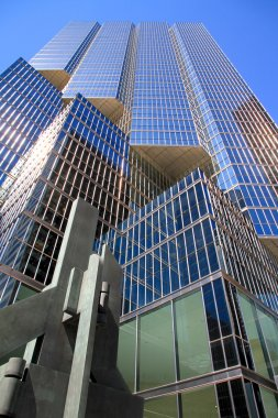 Toronto Financial Core Buildings