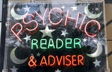 Psychic Reader