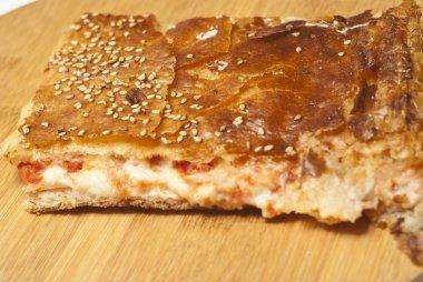 Mattonella. Sicilian Rotisserie