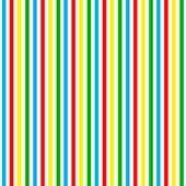 Fotografie Bright Colorful Stripe Seamless Background Pattern