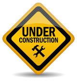 segno di vettore in costruzione