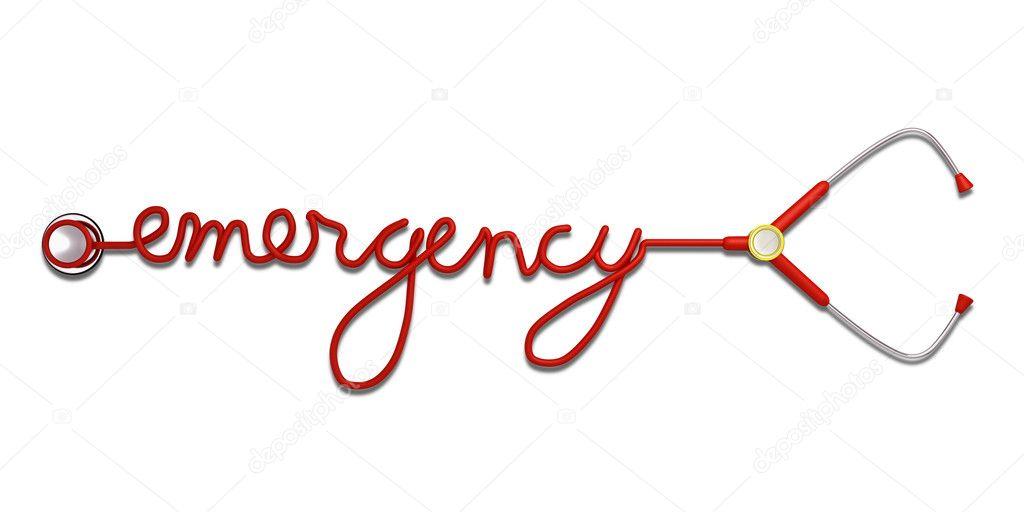 Emergency Stethoscope
