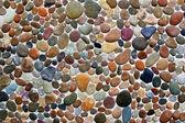 Makró természet kő minta