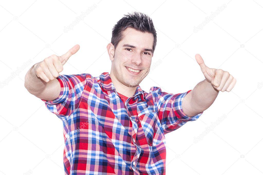 Resultado de imagen para imagenes hombres felices