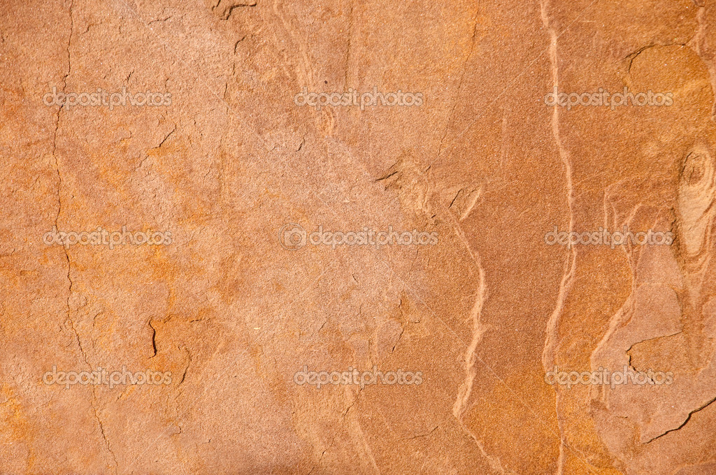 The Brown rock texture