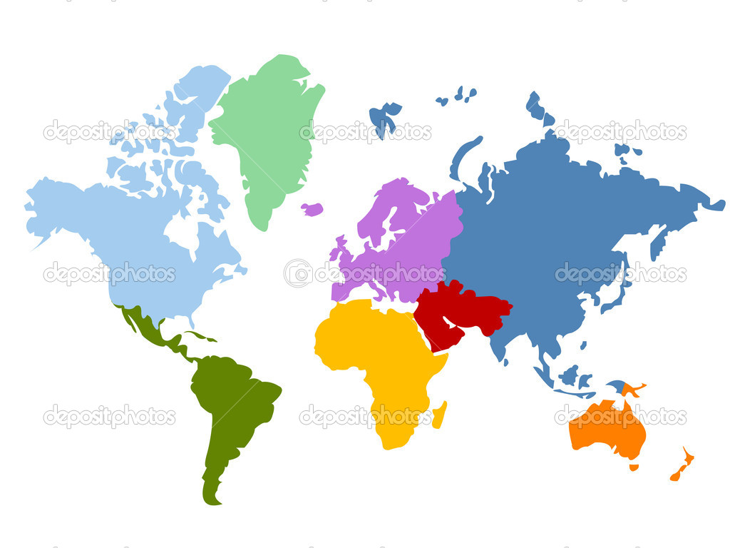 Vector world map download awesome graphic library world map stock vector lemony 11824623 rh depositphotos com world map vector download ai 3d world map vector free download gumiabroncs Choice Image