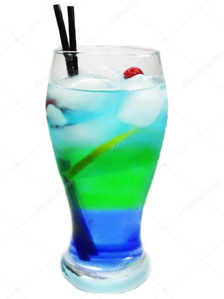 Resultado de imagem para drink green blue