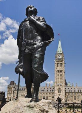 Galahad in Ottawa