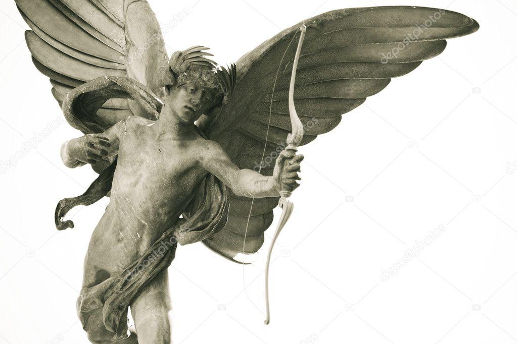 Cupido estatua: imágenes, fotos de stock libres de derechos   Depositphotos