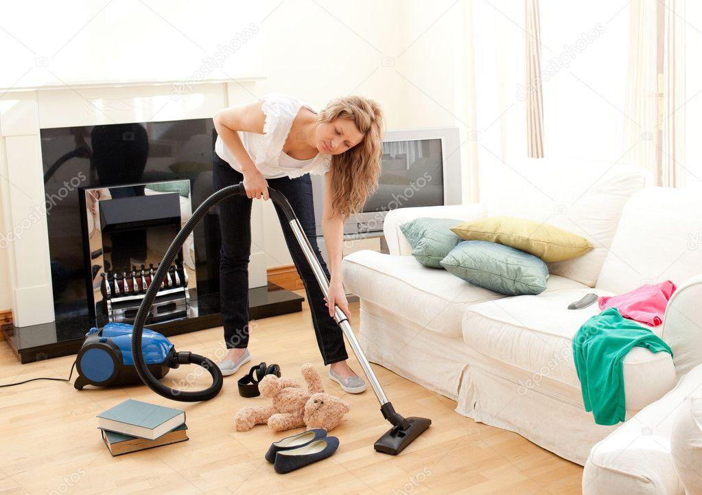 Sob Ayojon How Often Should You Vacuum Your Home