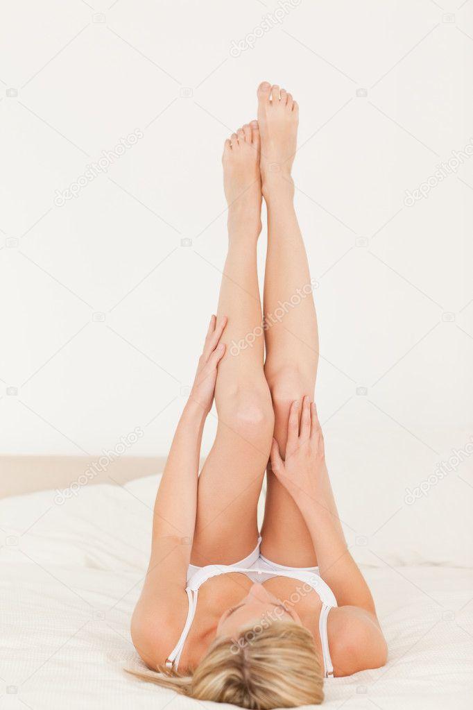 задрала ноги смотреть онлайн - 13