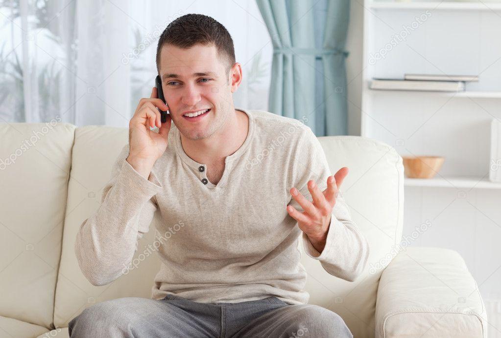 знала, что как кончить разговаривая с парнем по телефону этом разделе собраны