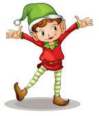 Photo Little elf