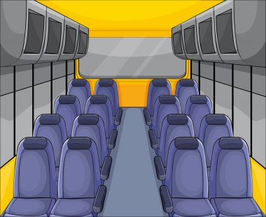 vehical seat arrangement