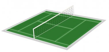 volley ball ground