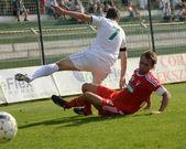 Kaposvár - Debrecín fotbal