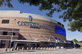 Chesapeake energii aréně