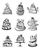 Kuchensatz