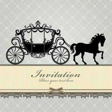 Vintage Luxury carriage design