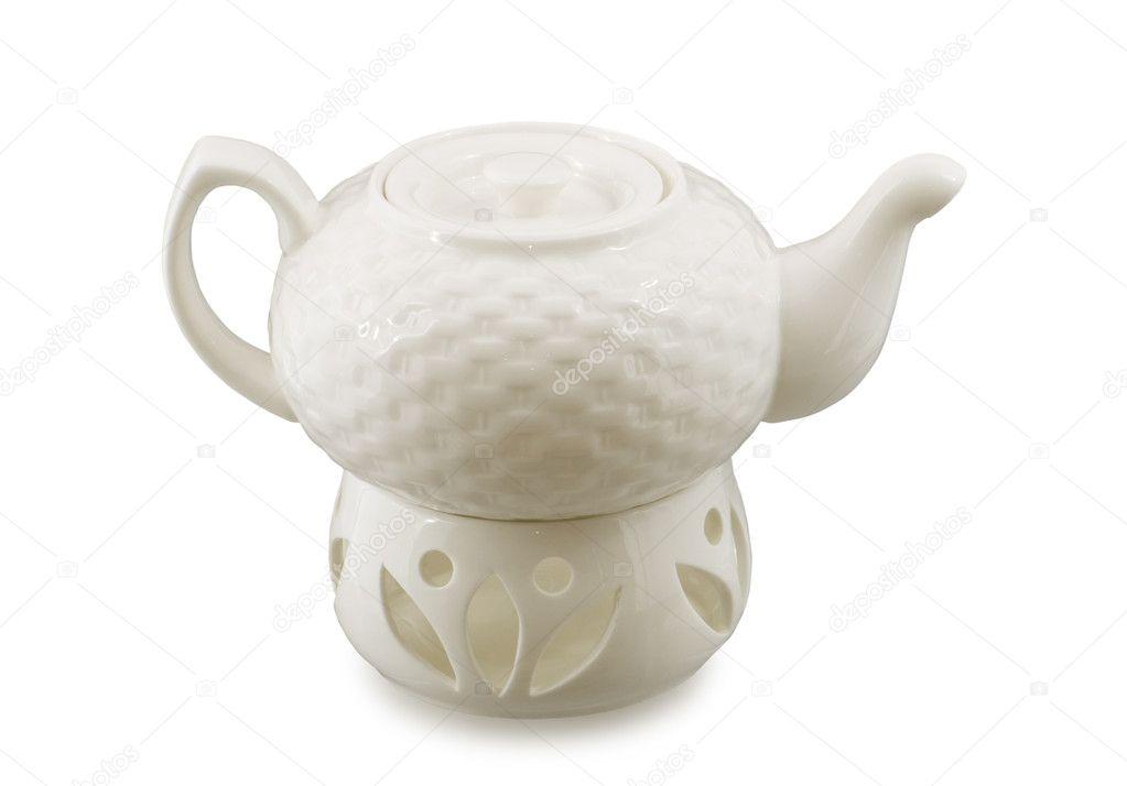 Weiße Teekanne weiße teekanne stockfoto nik7ch 11872642