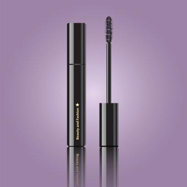 Vector cosmetic ink