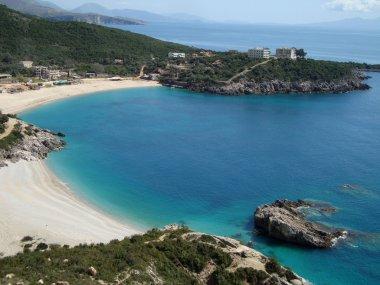 South Albania, Ionian sea