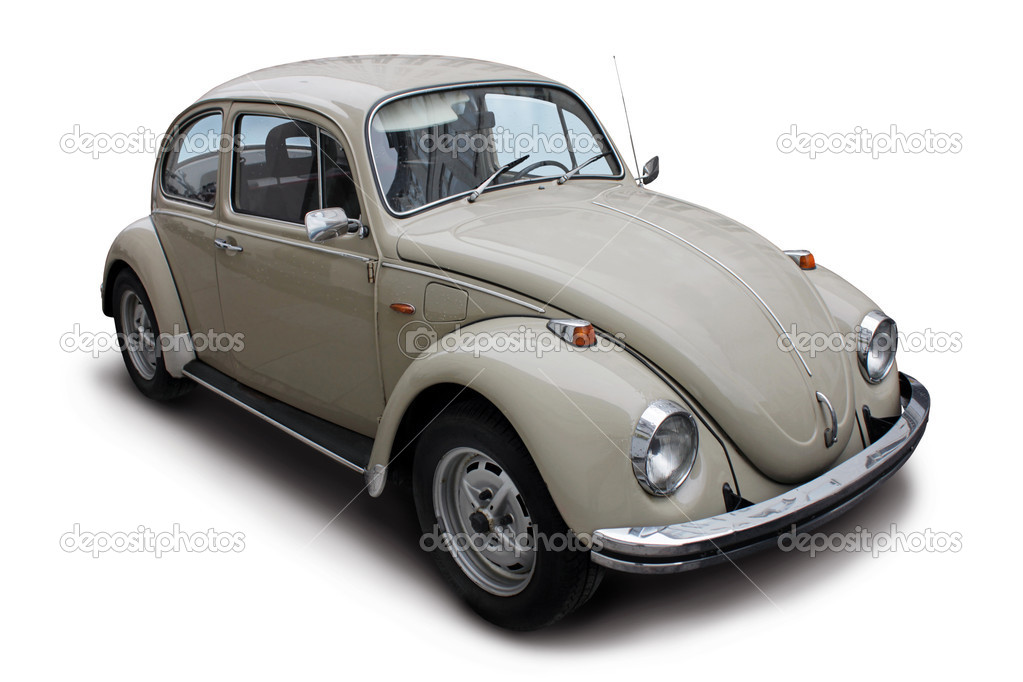 Old Small Car – Stock Editorial Photo © gors4730 #11142142