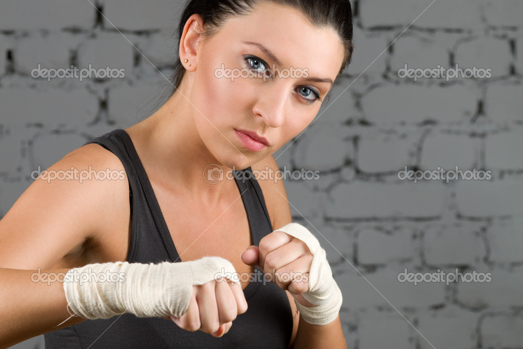 the beautiful boxer