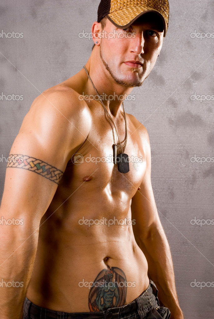 Gay muscle sexy gay