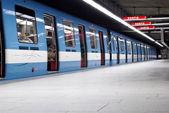 metro v Montrealu
