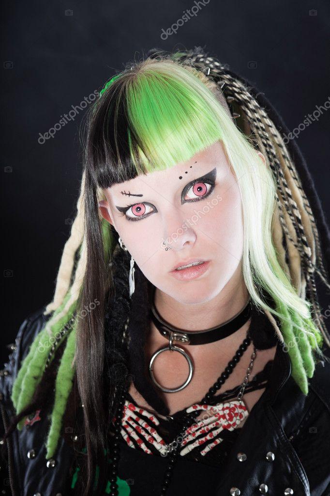 Кибер девочки секс