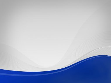 Light gray wavelet background Dizzy-HF, dark blue wave space