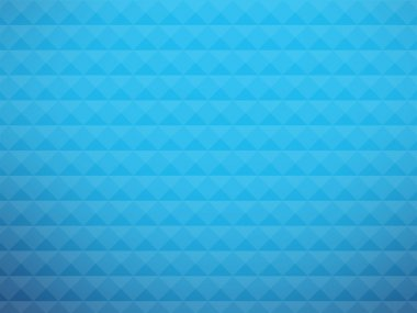 Light Blue triangle-square background Cuci-2