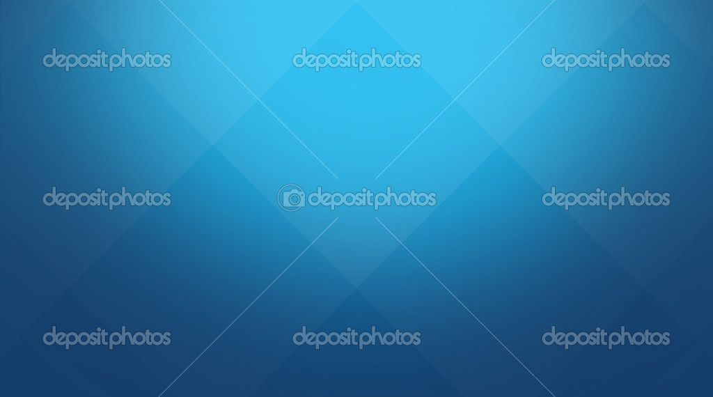 Blue cubic background Cuci