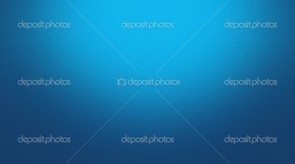 Blue circle gradient background Cuci-s